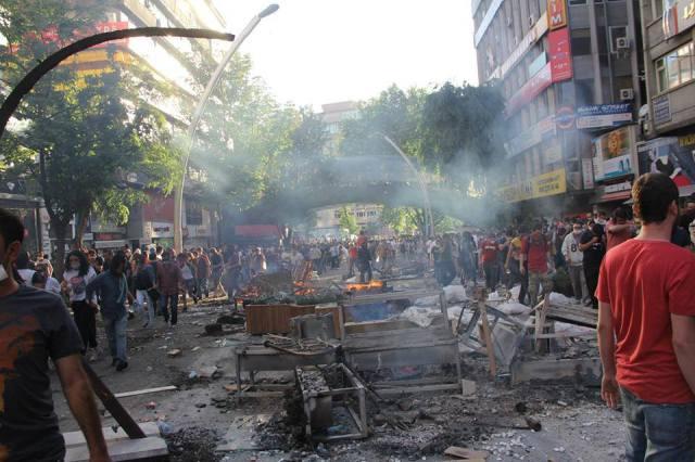 Junius 1 - Ankara