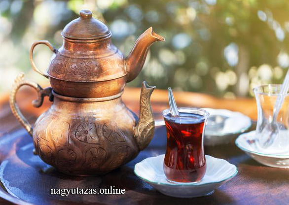 tea nagy utazas
